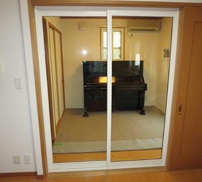 施工例0227-大信工業内窓プラスト 取付工事